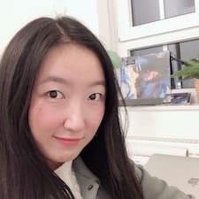 Huiqing User Profile