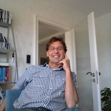Profil utilisateur de Friedrich