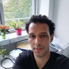 Profil korisnika Hesham