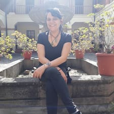 Profil Pengguna Raquel A.