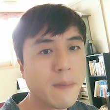 Profil utilisateur de 준엽