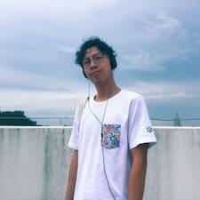 健德 - Profil Użytkownika