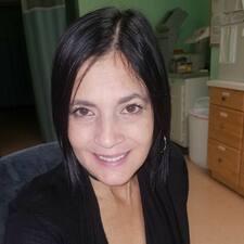Brenda Inis User Profile