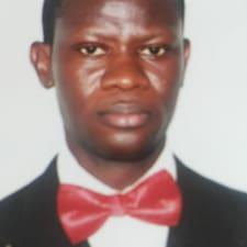 Nutzerprofil von Emmanuel Olamide
