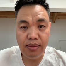 Profil utilisateur de Zhili   志理