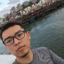 Профиль пользователя Xudong