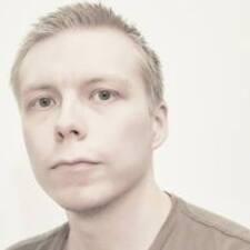Markku的用戶個人資料