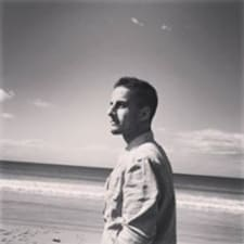Profil Pengguna Rajdeep