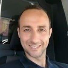 Profil utilisateur de Edmond