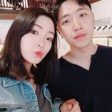 Kyung Su User Profile