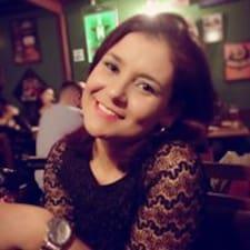 Profil utilisateur de Adriana De Paula