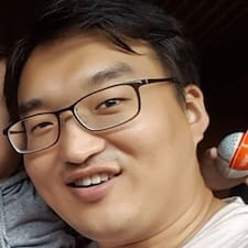 Profil Pengguna 태근