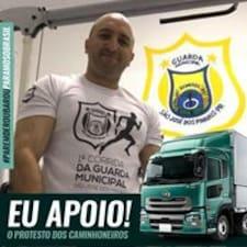 Profil Pengguna Luiz Carlos