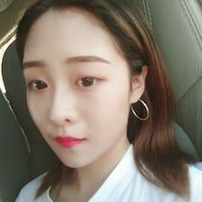 苏婕 felhasználói profilja
