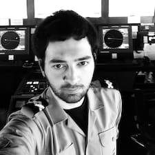 Ali Rıza felhasználói profilja