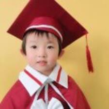 小云 felhasználói profilja
