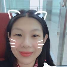 Nutzerprofil von Siyang