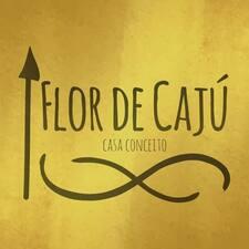 โพรไฟล์ผู้ใช้ Flor De Cajú