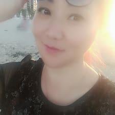 Profilo utente di Xiao Bo