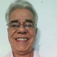 โพรไฟล์ผู้ใช้ Marcos Antonio