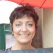 Profil utilisateur de Despina