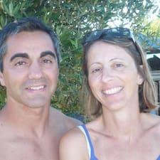Cécile Et Sébastien er en superhost.