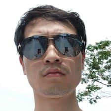明旭 felhasználói profilja