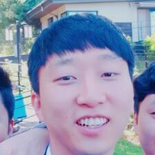 Perfil de usuario de Jonghwa