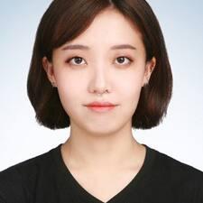 Profil utilisateur de Minhwa