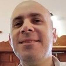 Ariel Marcelo User Profile