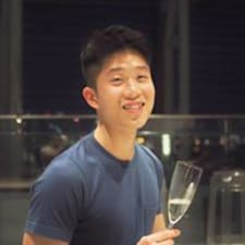 Shao Sheng User Profile
