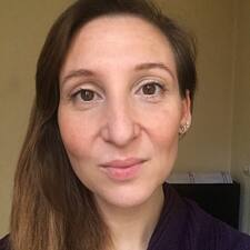 Angélique Kullanıcı Profili