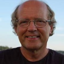 Ivar felhasználói profilja