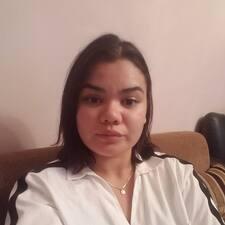 Mahliyo User Profile