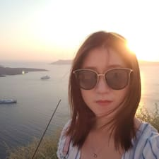 Meng Yi User Profile