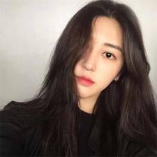 梨子 User Profile