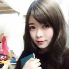 Profil Pengguna 潇媛