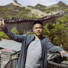 Profil korisnika 张东