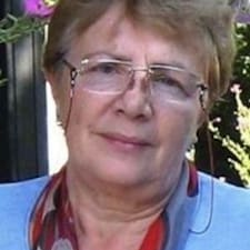 Nataly Brugerprofil