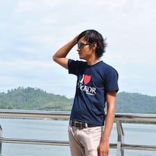 Nutzerprofil von Muhammad Aizuddin