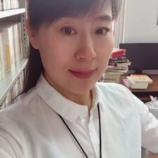 Profil utilisateur de 福连