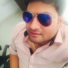 Nutzerprofil von Ajay