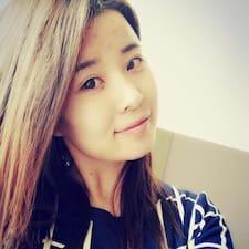 Nutzerprofil von 【小贝喔】美宿