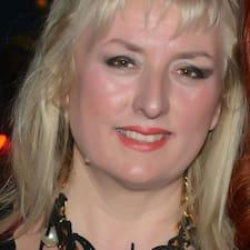 Eleftheria Brukerprofil