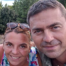 Perfil do usuário de Felice & Anna