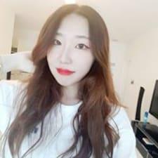 Profil utilisateur de 채희