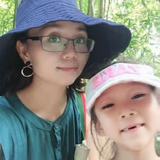 Profil korisnika 丽玲