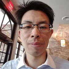 Perfil do utilizador de 晓钧
