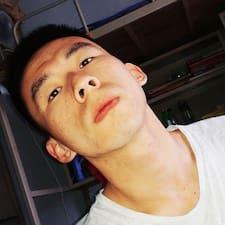 Profil utilisateur de 明哲