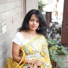 Profilo utente di Srilakshmi